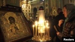 Православні парафії в Таджикистані адміністративно підпорядковані Душанбинській єпархії РПЦ з єпархіальним управлінням в Душанбе і налічують шість храмів і молитовних будинків, в яких служать п'ять священиків