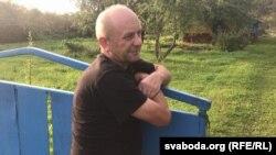 Жыхар вёскі Волька: «На палігон ніхто і ня пойдзе»