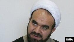 ابراهیم کلانتری، نماینده رهبر جمهوری اسلامی در دانشگاه تهران