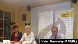 Сергей Никитин, Ксения Косенко