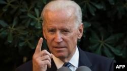 جو بایدن، معاون رییسجمهوری آمریکا