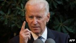 جو بايدن، معاون رئيس جمهور آمريکا