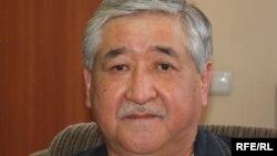 Расул Үмбөталиев