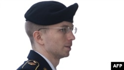 The Espionage Act was also used to prosecute U.S. Army Private Chelsea Manning, formerly known as Bradley Manning, for releasing classified information to WikiLeaks.