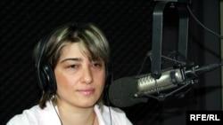 მაია ლიპარტელიანი, საქართველოს პედაგოგთა და მეცნიერთა თავისუფალი პროფკავშირის ვიცე-პრეზიდენტი.