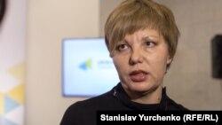 Світлана Сидоркіна