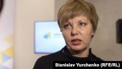 Светлана Сидоркина