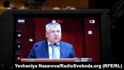 Новопризначений очільник Запорізької ОДА Віталій Боговін