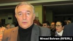 Profesor Slavo Kukić
