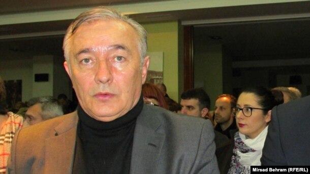 """Dragan Čović po prvi put """"iscrtao"""" granice trećeg entiteta u BiH"""
