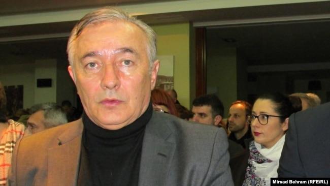 """Čović vrlo dobro zna da ne može """"uskrsnuti Herceg Bosnu"""": Slavo Kukić"""