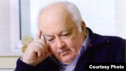 "Former strategic shareholder of ""Kommunarka"" and ""Spartak"" Marat Novikau"