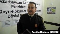 İbrahim Rüstəmov