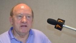 Interviu cu Valeriu Cerba 11 februarie