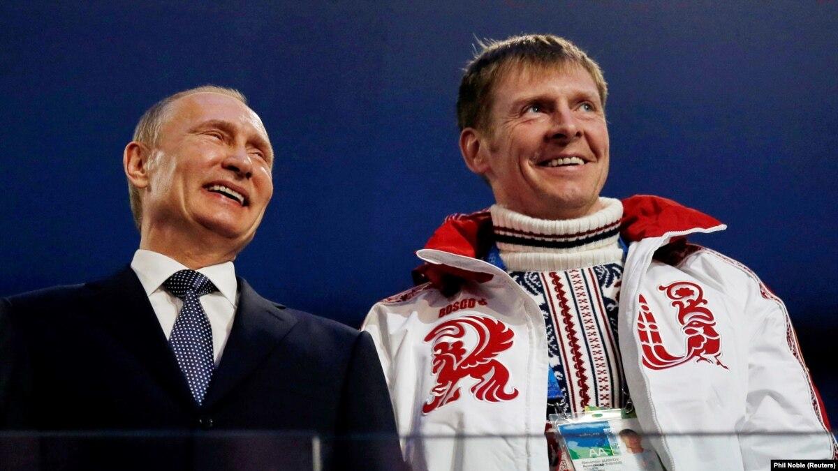 России грозит недопуск на Олимпиаду-2020 через «медаль» бобслеиста Зубкова
