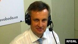 Валентин Наливайченко.