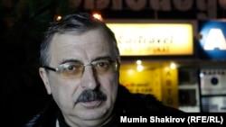 Дмитрий Омельчук