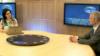 Helmut Scholz intervievat de Iolanda Bădiliță la Strasbourg