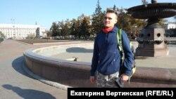 Артем Яковлев