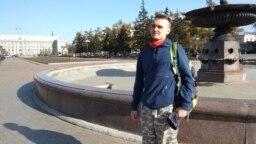Irkutsk Anton Yakovlev