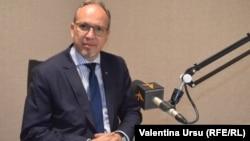 Ambasadorul Daniel Ioniță