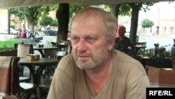 Письменник Тарас Прохасько