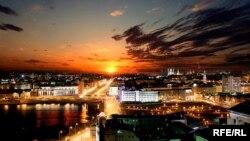 Төнге Казан