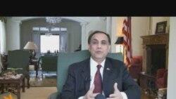 Ambasadorul Chaudhry despre programul MCC