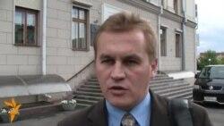 Міхась Янчук пра новы суд