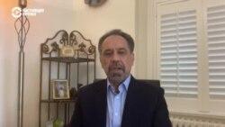 Противник талибов Ахмад Вали Масуд – о будущем Афганистана и ситуации в Панджшере