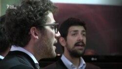 Пісні з італійських окопів для українських воїнів (відео)
