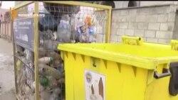 Вторая жизнь пластика