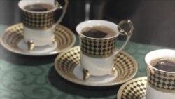 """""""Айзанан"""" кофе"""