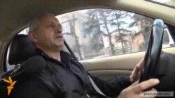 Գովազդային վահանակները խանգարում են վարորդներին