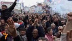 Croats Jubilant After UN Court Acquits Generals