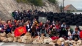 Montenegro's Church Leader Inaugurated Amid Clashes