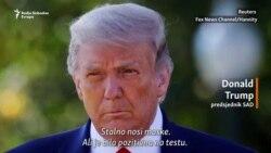 Трамп - тешко е да се каже не се приближувај