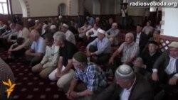 Світ у відео: молитви за жертвами депортації кримських татар у 1944 році