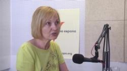 Tanja Ignjatović: Nasilje ne može zaustaviti jedan čovek