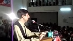 پاکستان باید په افغانستان کې سل په سله لاسوهنه ودروي. کاکړ
