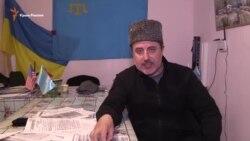 İslâmov qırımtatar ordusınıñ teşkil etilmesi aqqında (video)