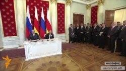 Հարավային Օսիայի նախագահը ցանկանում է Ռուսաստանին միանալու հանրաքվե անցկացնել