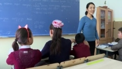 В жилмассивах Бишкека 10 лет не могут построить школу