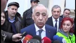"""Hacıbala Abutalıbov: """"Son qərar martın 3-də veriləcək"""""""