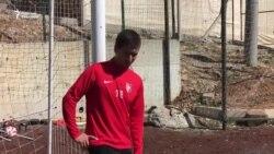 Футболчу Мурзаев: Мени сыйлаган жерде ойнойм