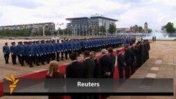 Президенти України і Сербії зустрілися у Белграді