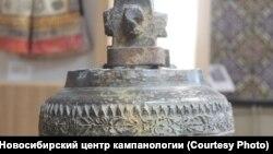 Зашиверский колокол (фото: Андрей Талашкин)