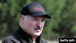 Президенти Беларус Аляксандр Лукашенка
