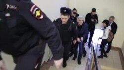 Экспертиза не признала порнографией снимки историка Юрия Дмитриева
