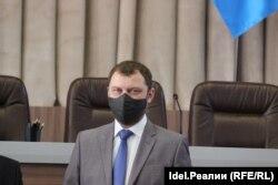 Илья Кулалаев